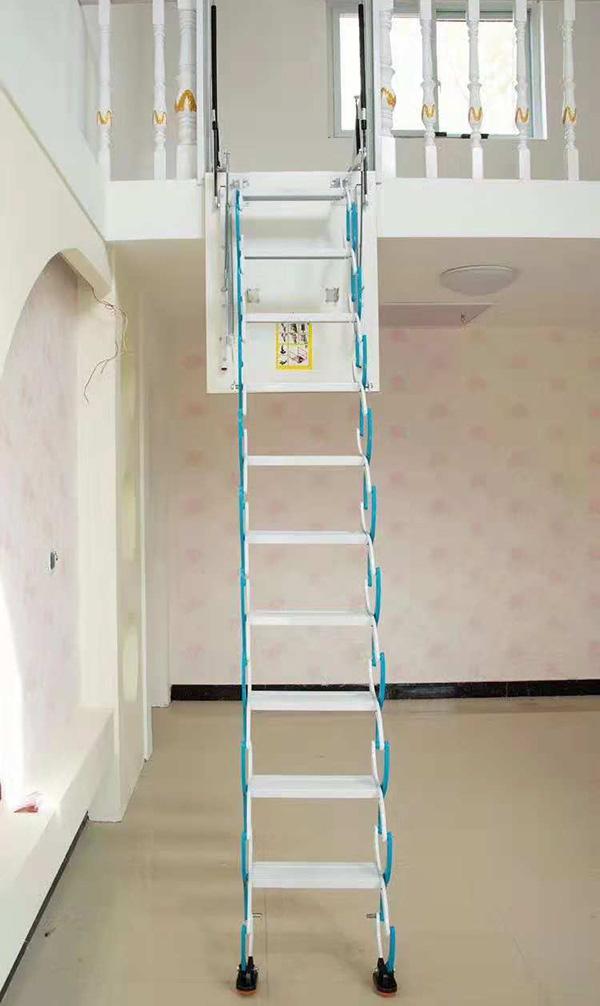 侧装款楼梯02