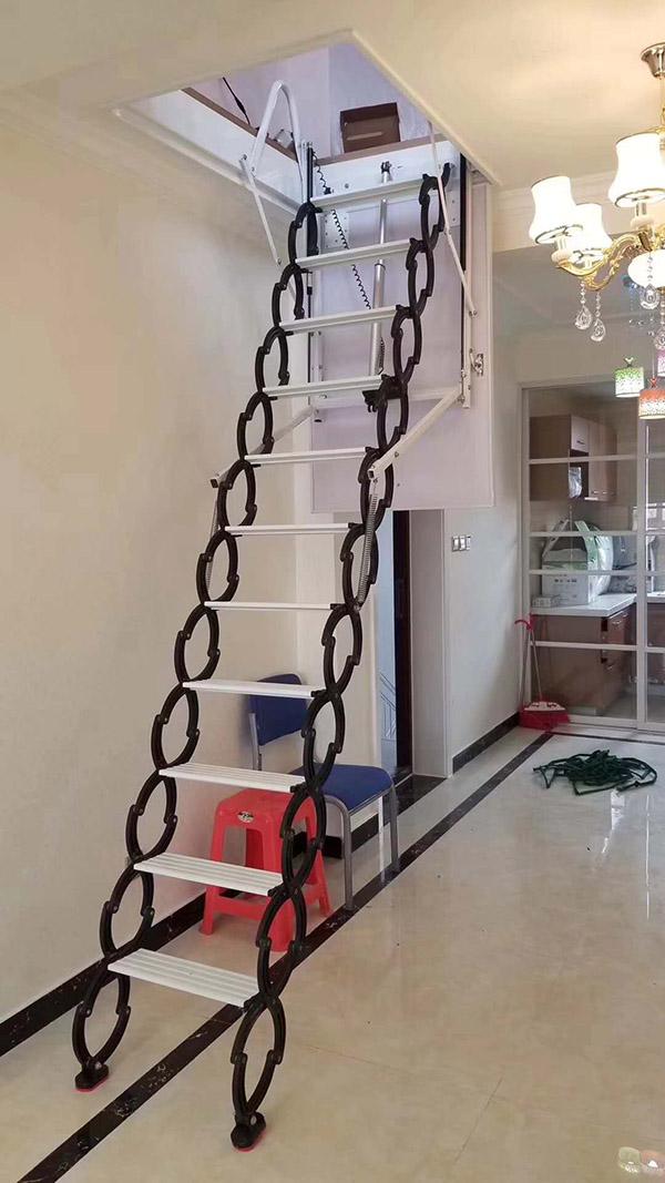 电动款楼梯01